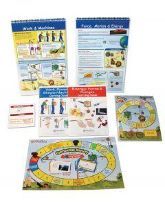 Energy NGSS Skill Builder Kit