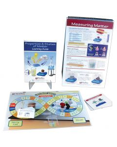 Properties & States of Matter Curriculum Learning Module