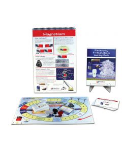 Electricity and Magnetism Curriculum Learning Module