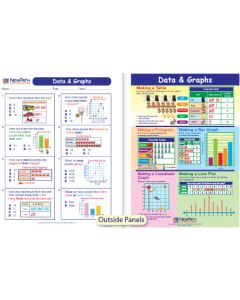 Data & Graphs Visual Learning Guide