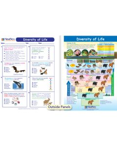 Diversity of Life Visual Learning Guide