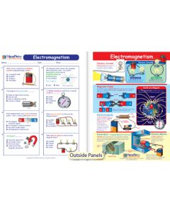 Electromagnetism Visual Learning Guide