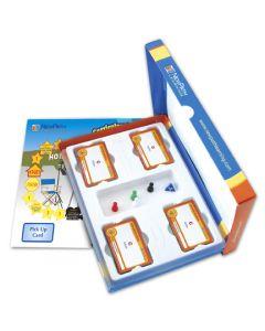 Grade 7 Language Arts Curriculum Mastery® Game - Study-Group Edition
