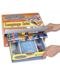 Grades 8 - 10 Language Arts Curriculum Mastery® Game - Class-Pack Edition
