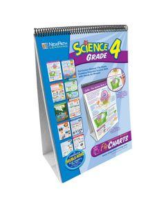 Grade 4 Science Curriculum Mastery® Flip Chart Set
