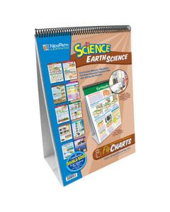 Earth Science Curriculum Mastery® Flip Chart Set