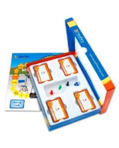 Grade 4 Language Arts Curriculum Mastery® Game - Study-Group Edition