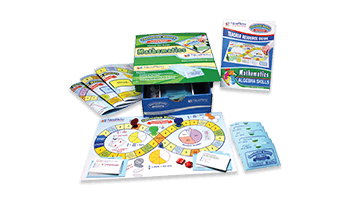 Curriculum Mastery® Games