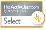 The ActivClassroom By Promethean