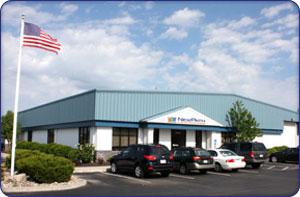 NewPath headquarters