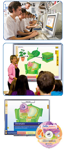 NewPath Learning digital curriculum