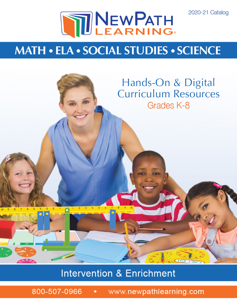 National Catalog Cover