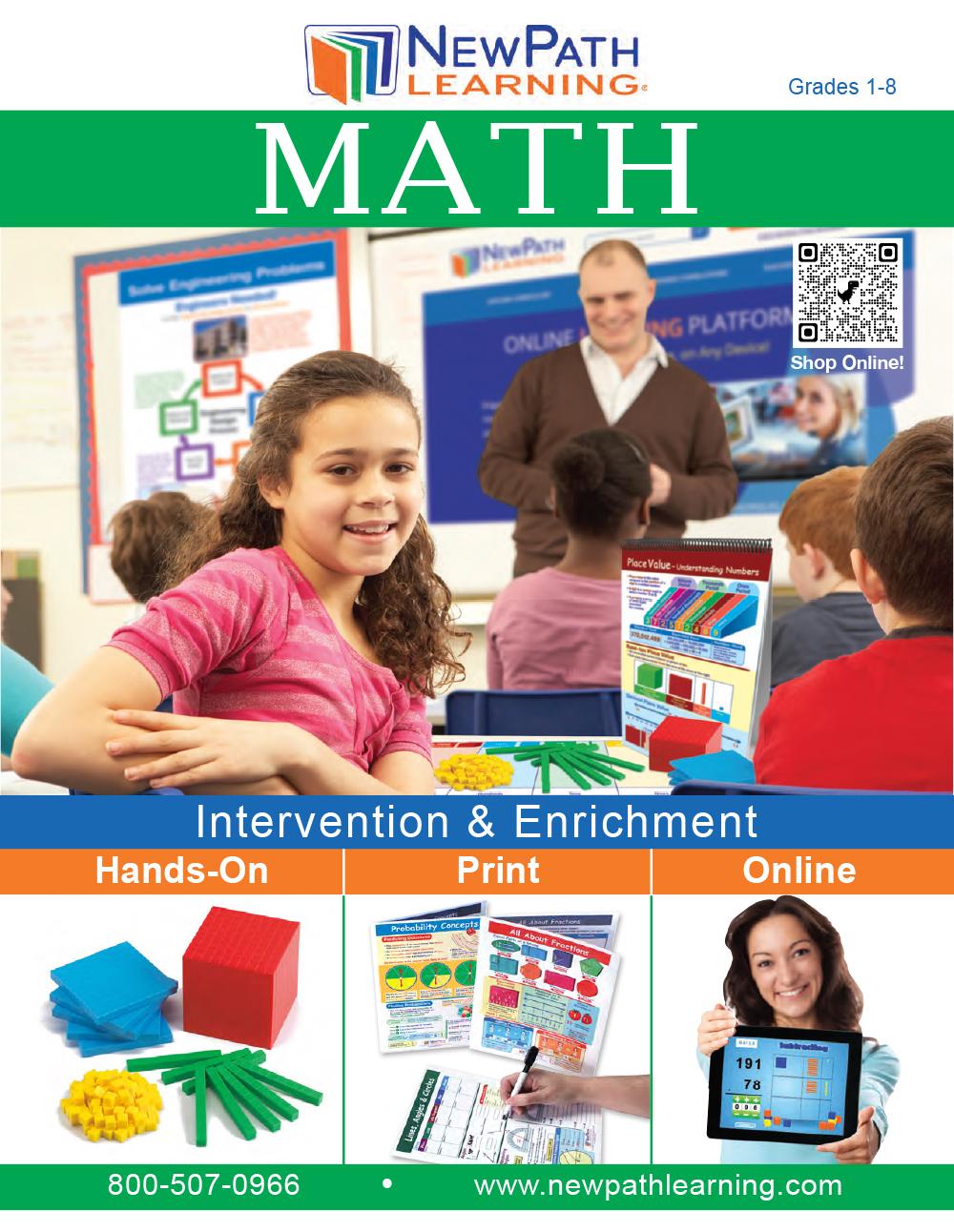 ELA Catalog Cover