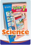 6th grade science classroom flip charts
