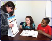 Classroom Flip Charts for Teachers